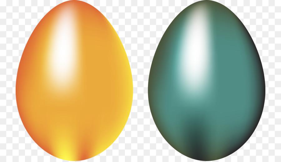 Easter Egg Balloon Sphere