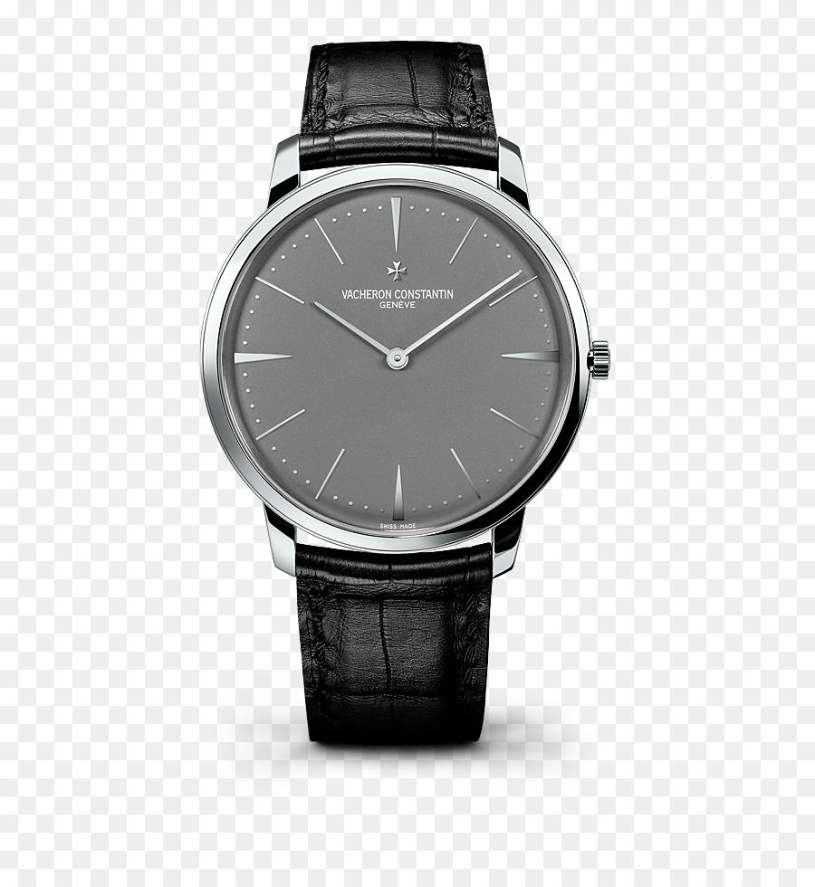 41d831b1260 Relógio Vacheron Constantin pulseira de Relógio pulseira Movimento - A  Vacheron Constantin relógios preto relógio mecânico masculino relógio
