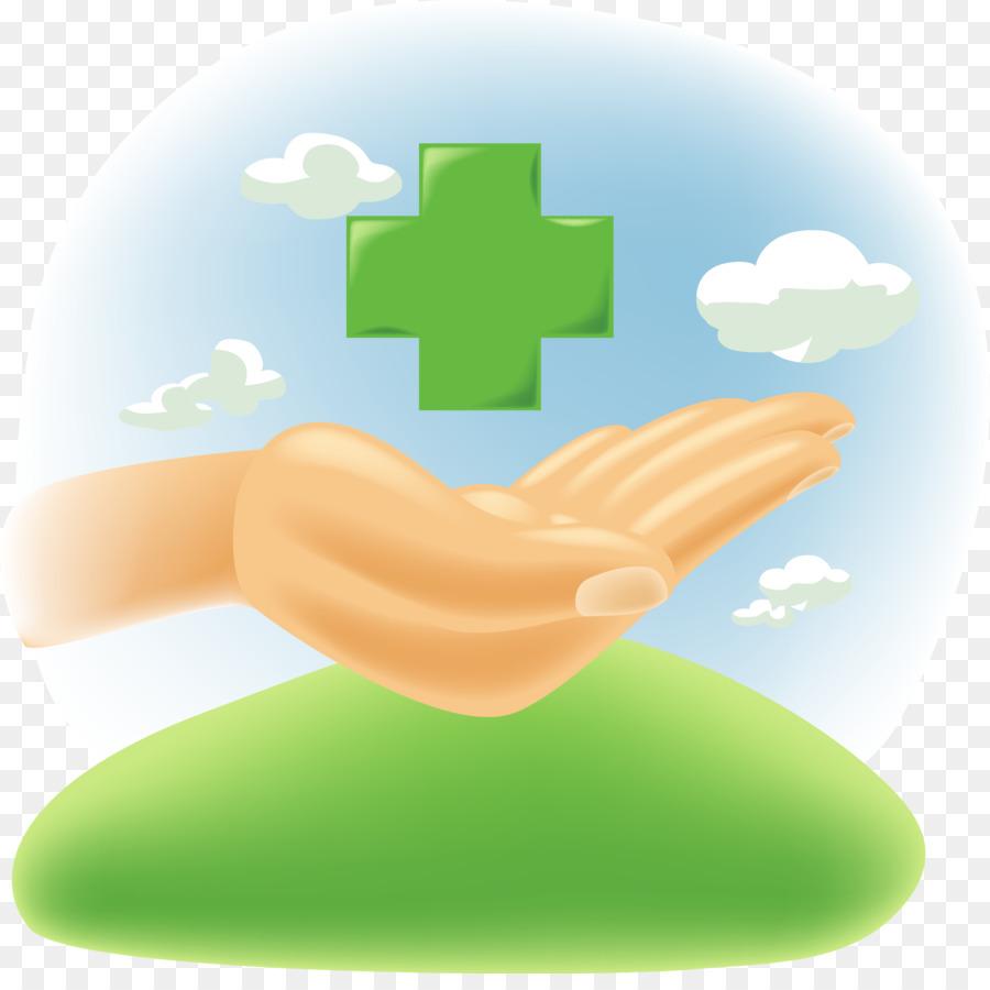Ulan bator seguro de Salud Símbolo Personal de Hermes el Cuidado de ...