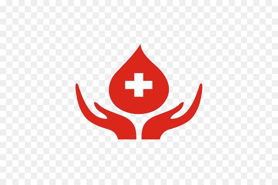 International Red Cross And Red Crescent Movement Logo Blood