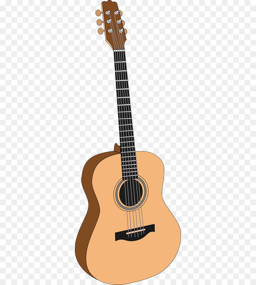 acoustic guitar electric guitar clip art pale yellow guitar png rh kisspng com acoustic guitar black and white clip art acoustic guitars clipart images