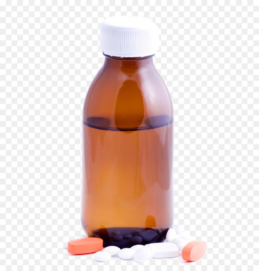 Medicine: Medicine Bottles