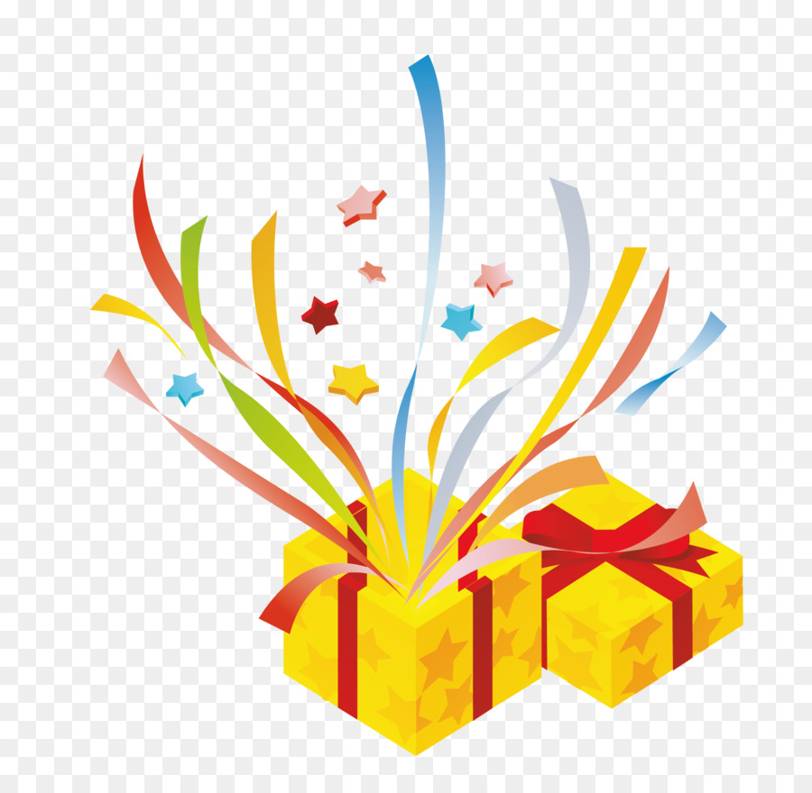 Gift Surprise Computer File