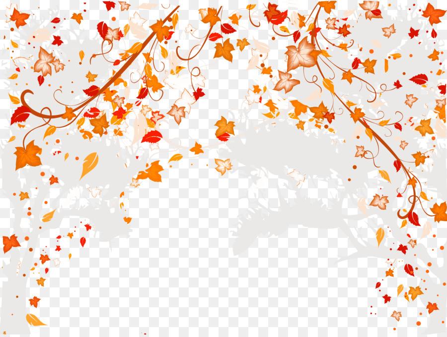 Wedding invitation Picture frame Download - Maple Leaf Elegant ...