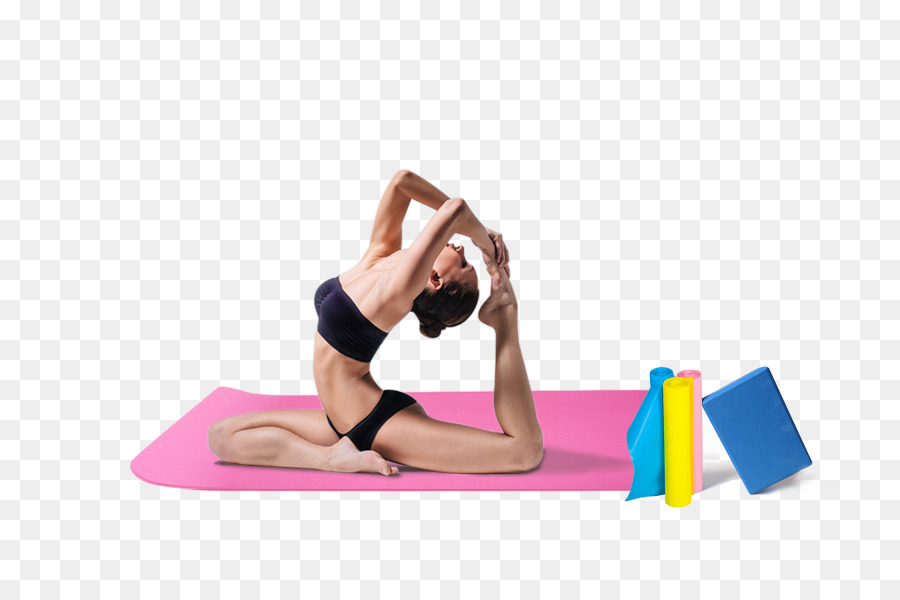 El diseño web responsivo Yoga WordPress de aptitud Física de ...