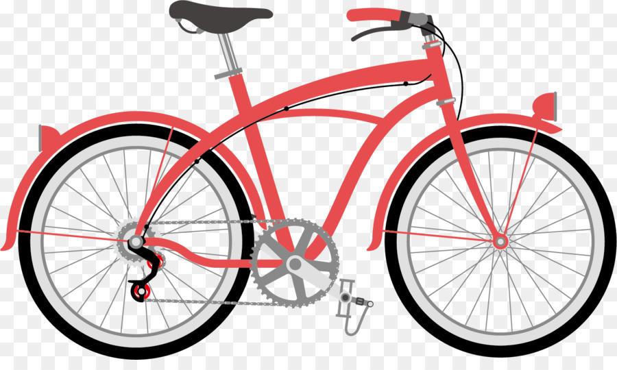 Bicicleta híbrida de bicicleta de Montaña Ciclismo Cambio de marchas ...