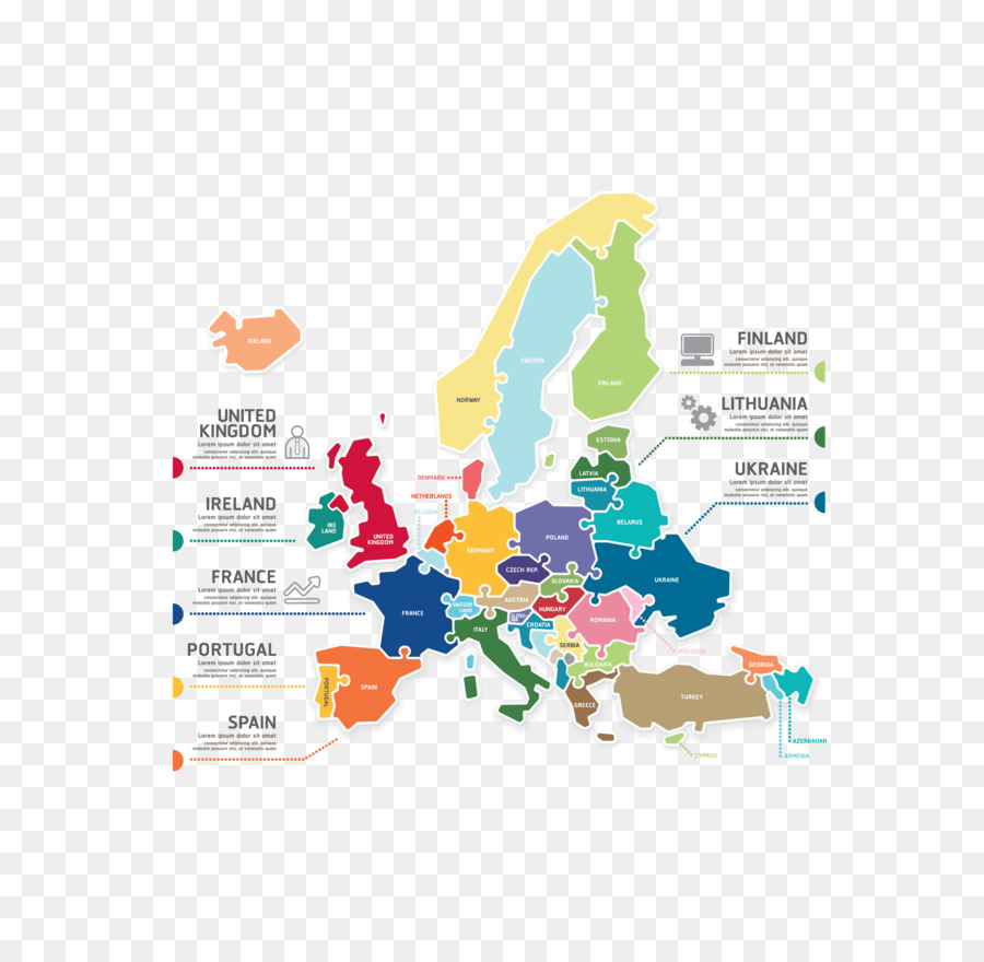 Europe infographic adobe illustrator vector color world map europe infographic adobe illustrator vector color world map analysis pattern gumiabroncs