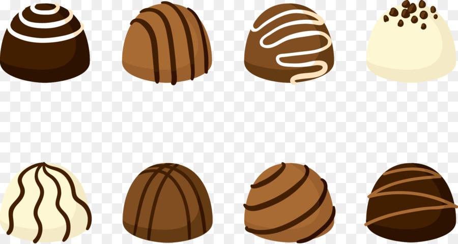 chocolate truffle bonbon praline pain au chocolat vector bread png rh kisspng com chocolate victoria sandwich chocolate victoria sponge