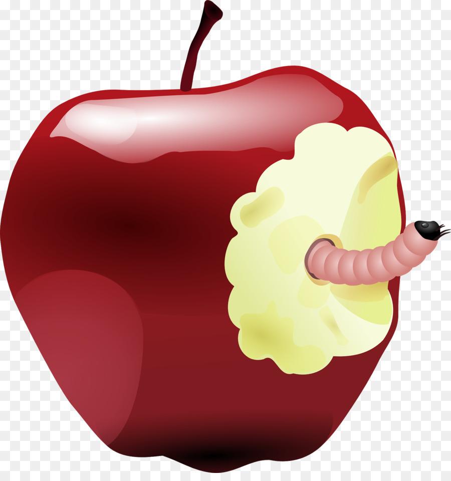 Rotting Apple