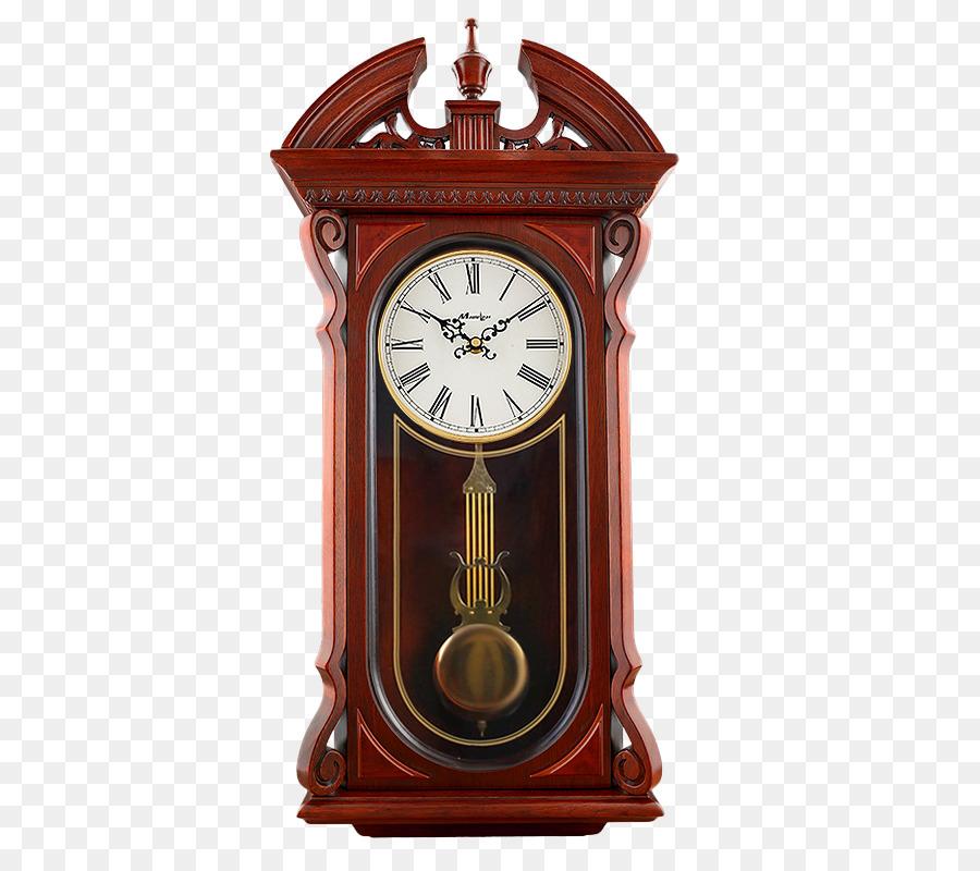 Quartz Clock Living Room