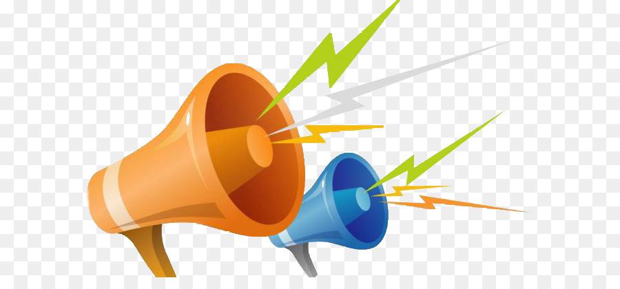 Loudspeaker Line Png Download 650 403 Free Transparent