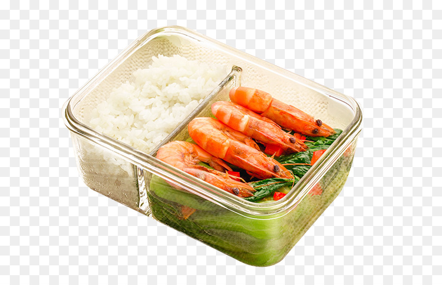 Bento Glass Lunchbox