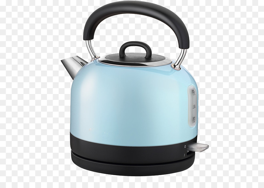 Electric kettle Electricity Electric heating Electric water boiler ...