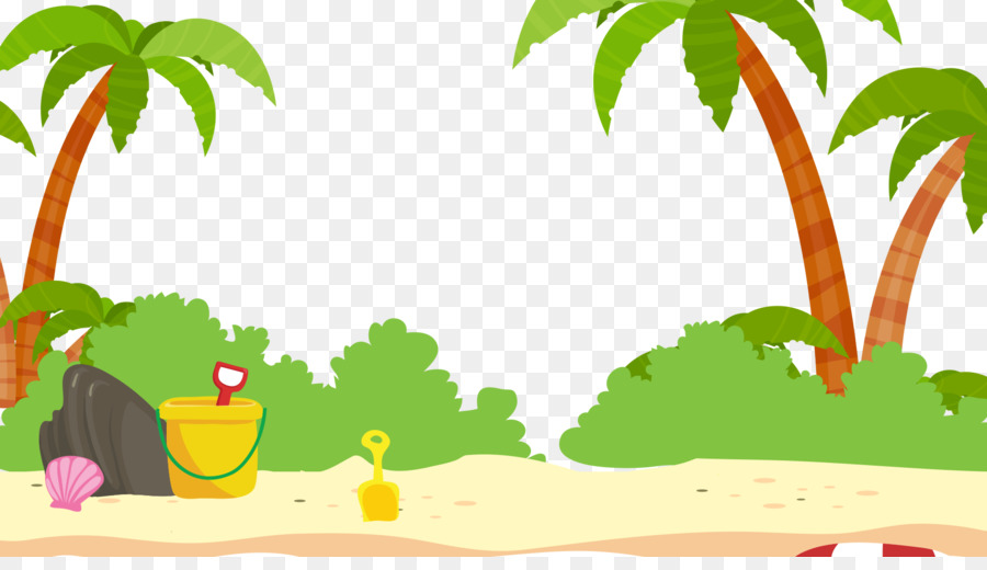 beach cartoon sand cartoon beach png download 1772 1000 free rh kisspng com cartoon beach pic funny cartoon beach pictures