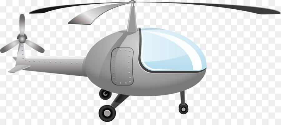 Pesawat Helikopter Transportasi Pesawat Png Vektor Bahan Unduh