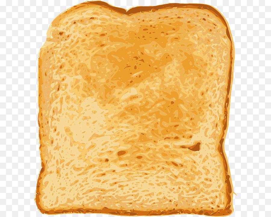 toast breakfast bread slice of bread 674 720 transprent png free