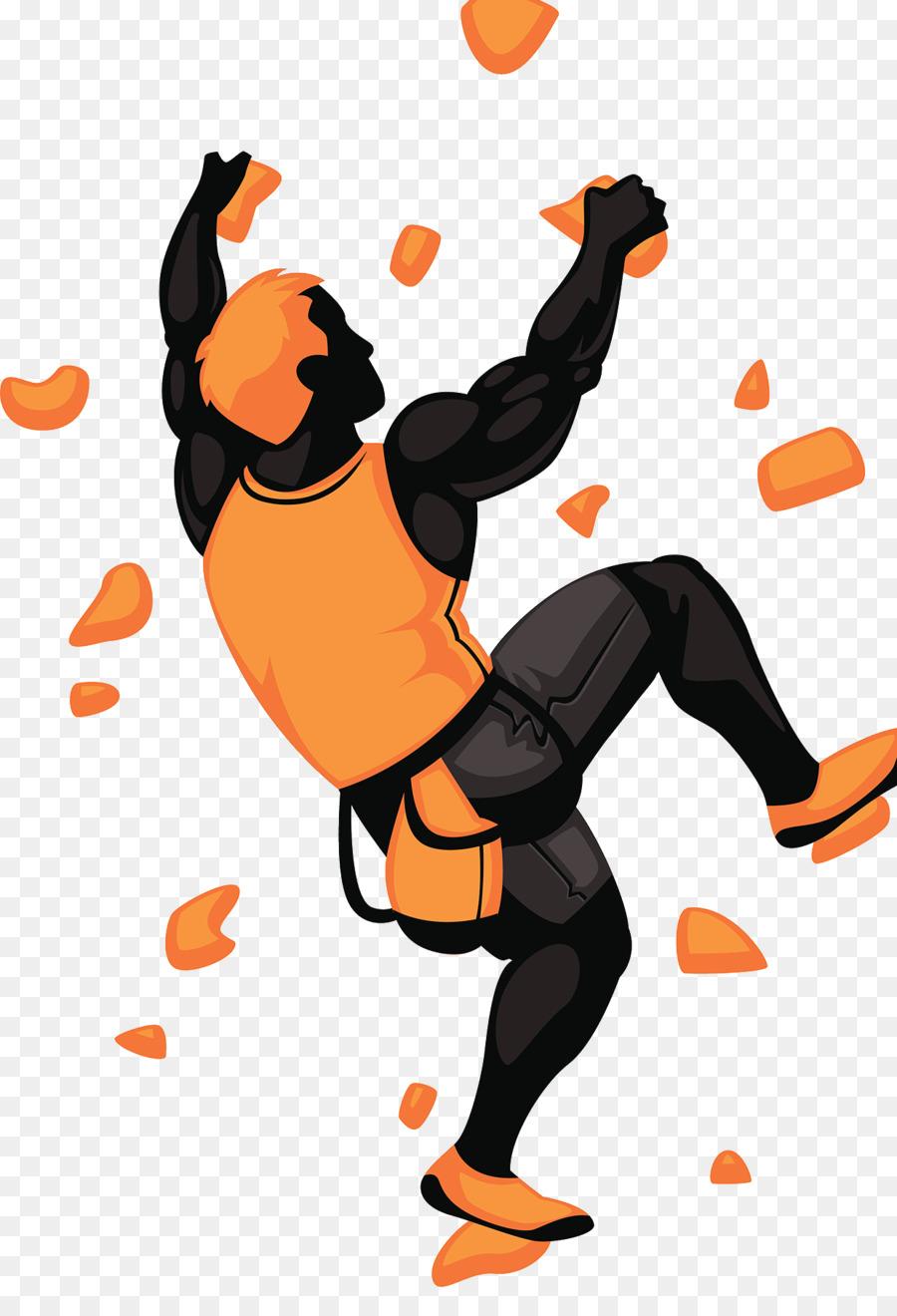 climbing illustration rock climbing illustration png download rh kisspng com  indoor rock climbing wall clipart