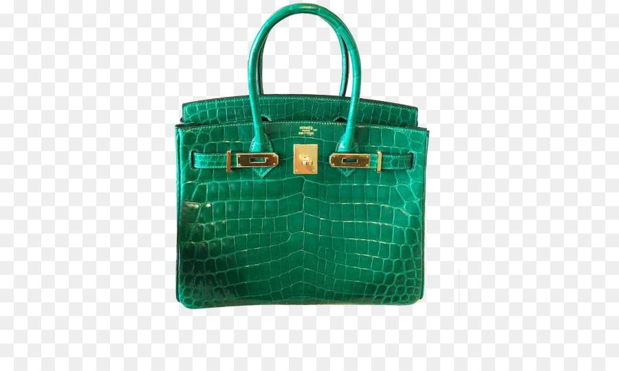 Chanel Birkin bag Hermxe8s Handbag - Hermes Hermes Birkin Platinum package  gold buckle 30 emerald green crocodile skin handbag png download - 546 528  - Free ... 225456966015f