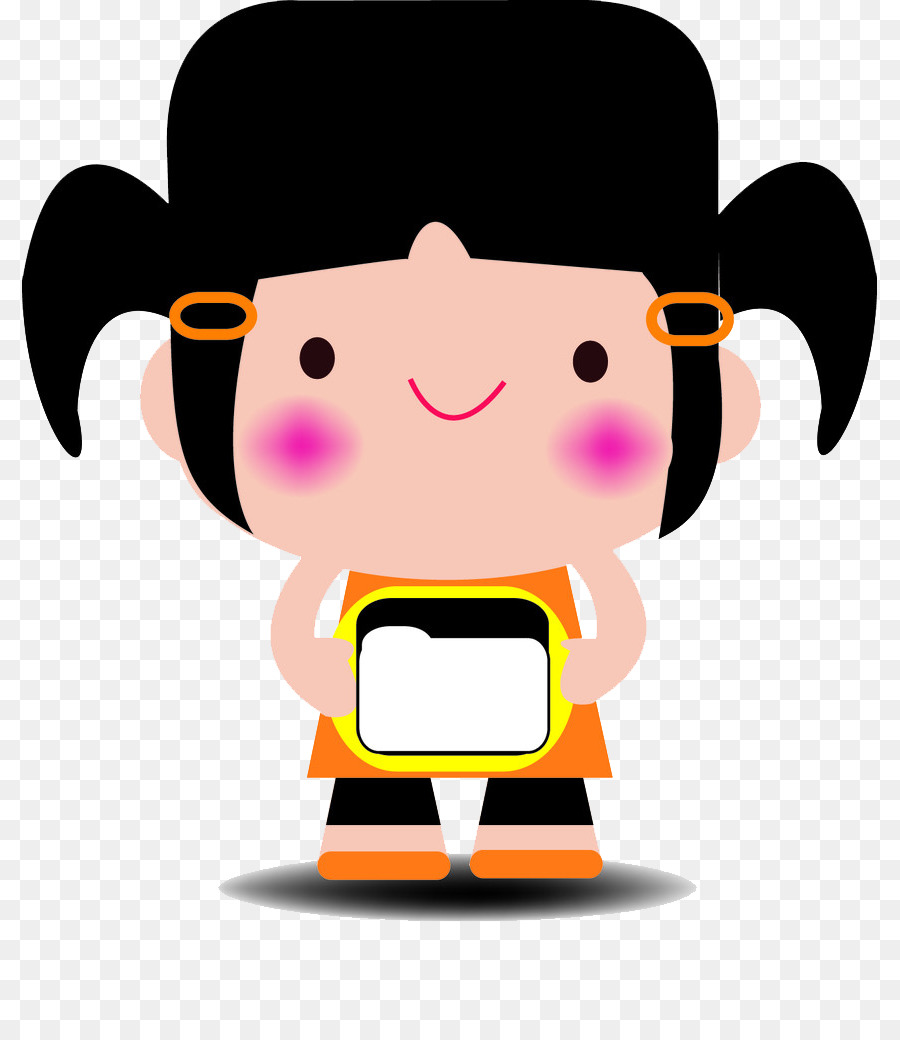 computer cartoon animation icon child png download 855 1024