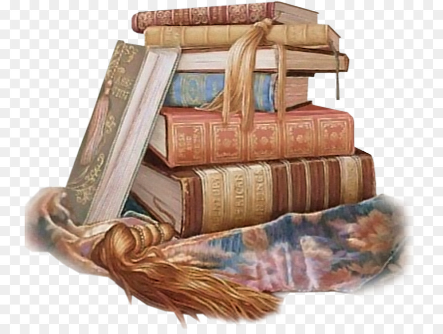 Used Book Clip Art