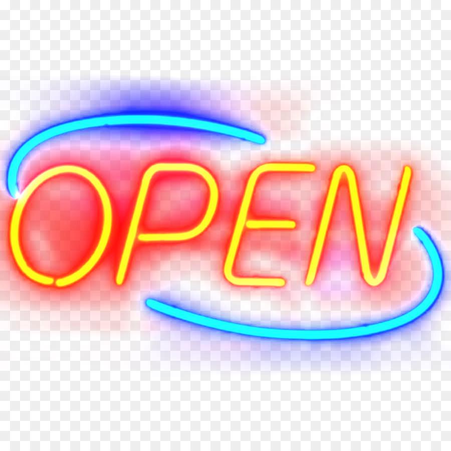 Neon Circle png download - 900*900 - Free Transparent Neon