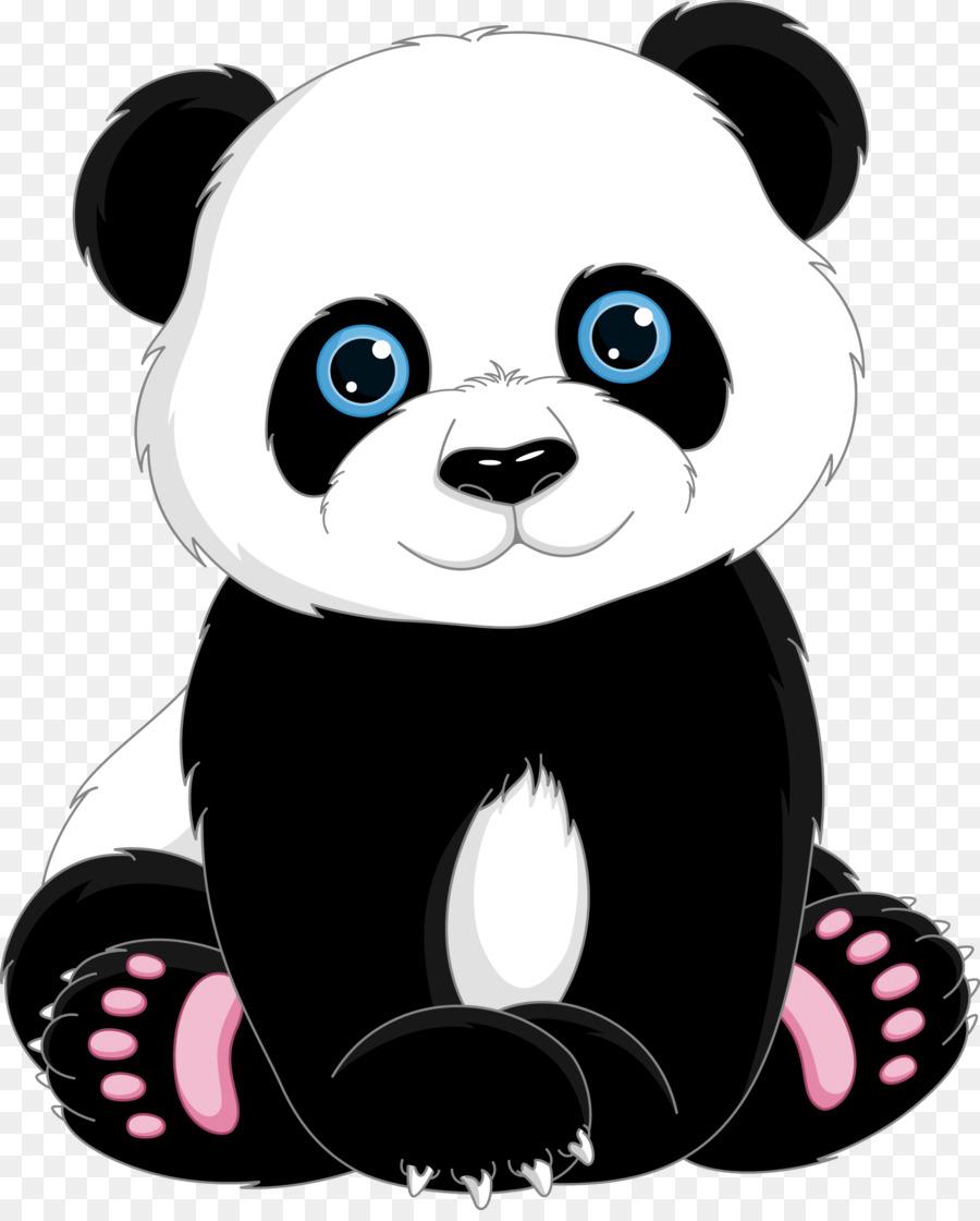 Download 87 Gambar Animasi Panda Lucu Terbaru Gratis