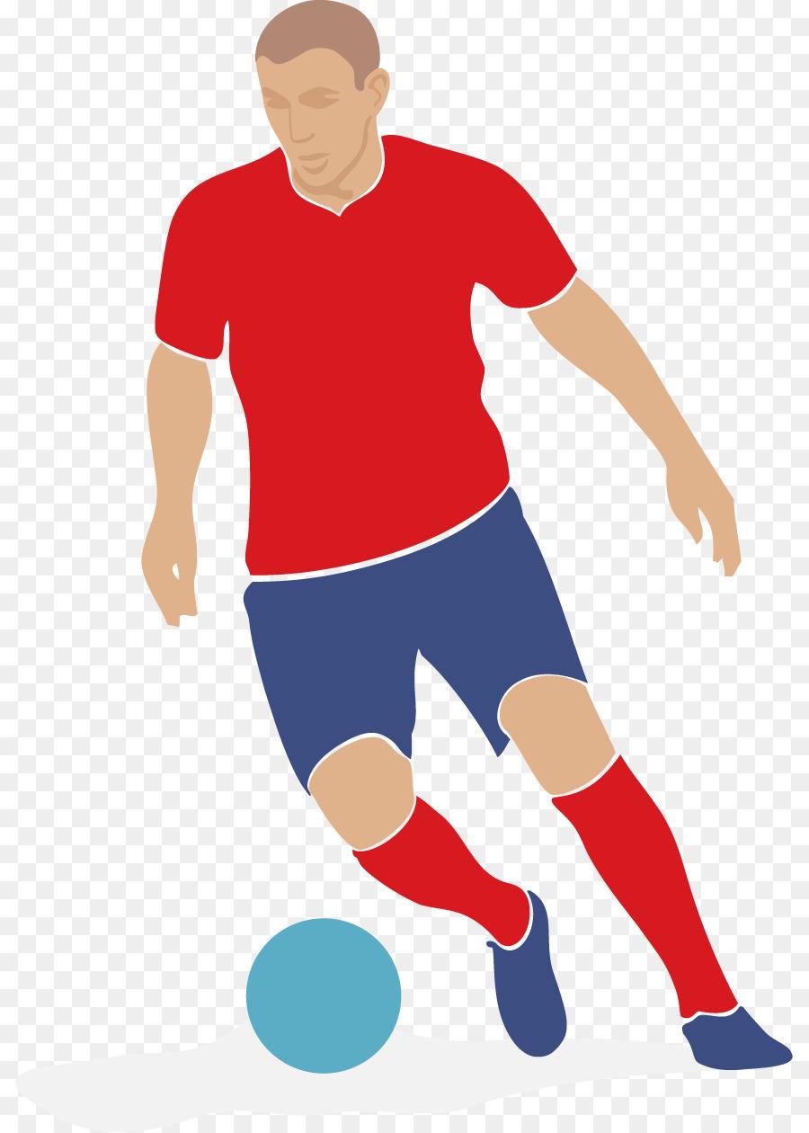 football player clip art vector football png download 865 1259 rh kisspng com