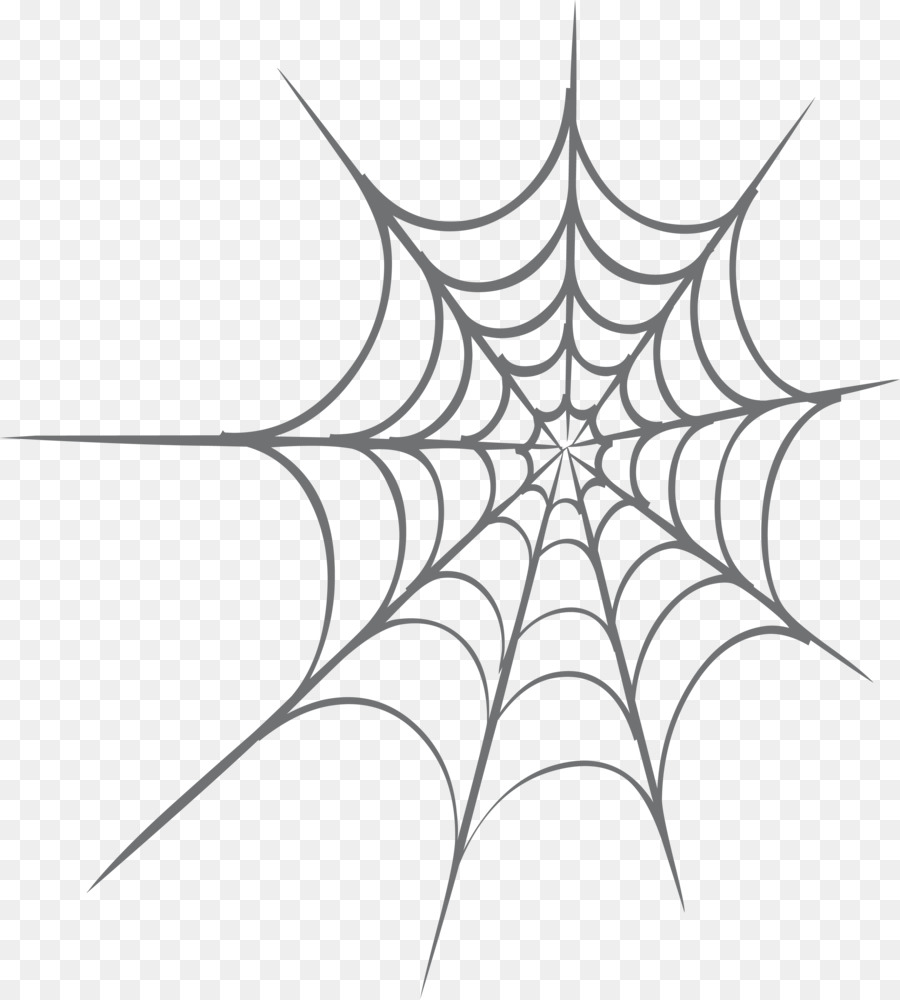 spider web web design clip art simple black spider web png