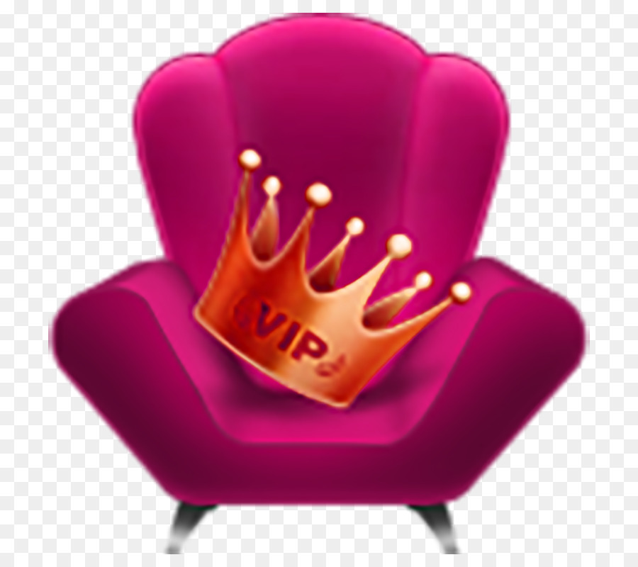 Superbe World Wide Web Flat Design Avatar Icon   Crown Chair