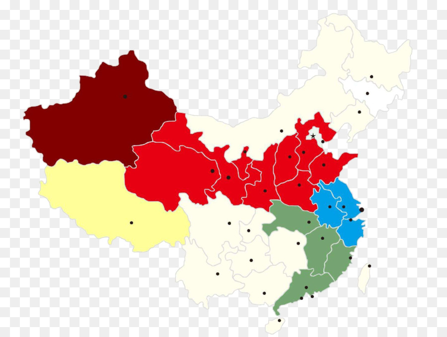western china world map provinces of china hd simplified map of provinces in china