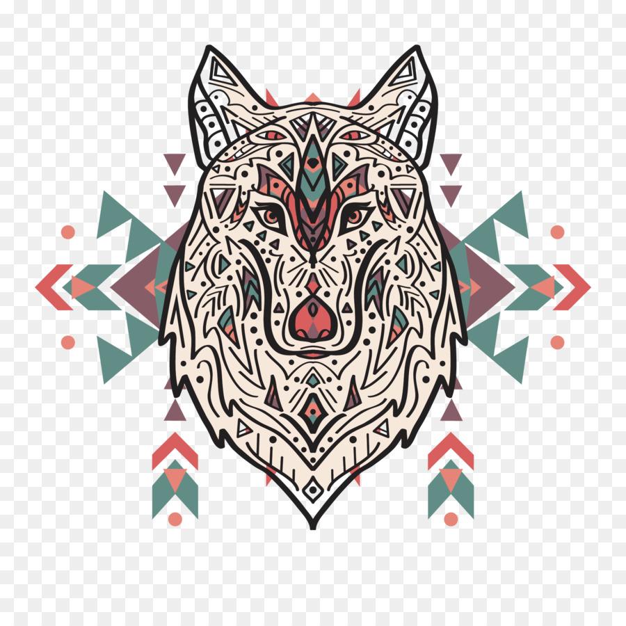 Wolf Pattern Bowling Simple Ideas