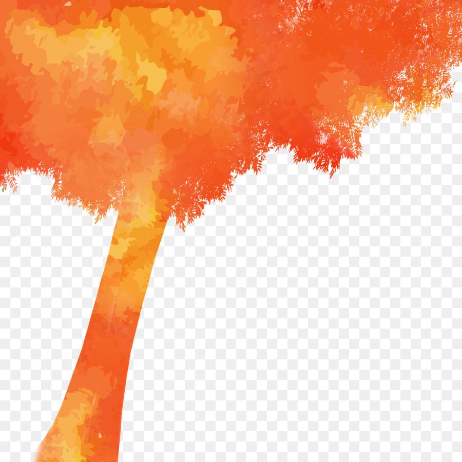 Orange Tree png download - 3543*3543 - Free Transparent Couleurs ...