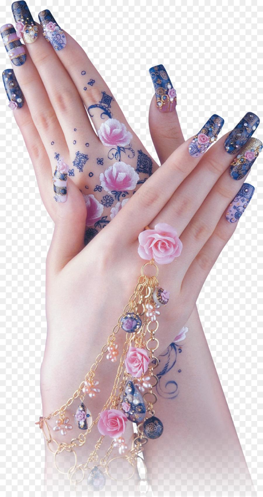 Nail polish Gel nails Ultraviolet Artificial nails - Nail Beauty ...