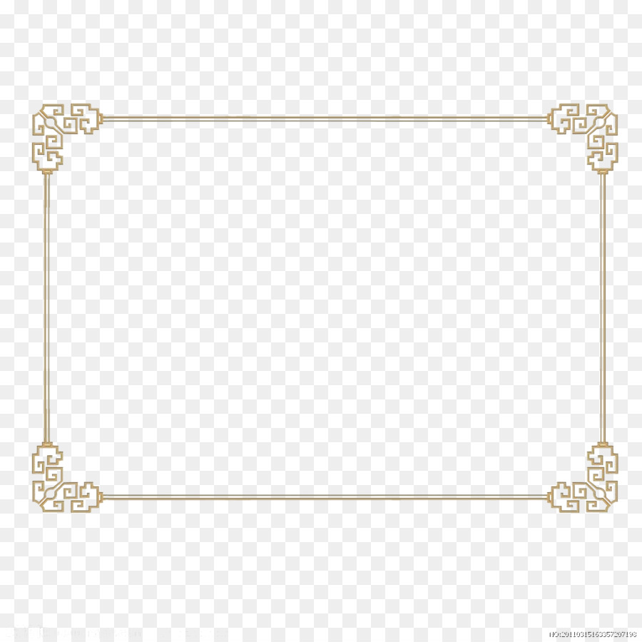China Glass bottle Boston round - China wind wire frame png download ...