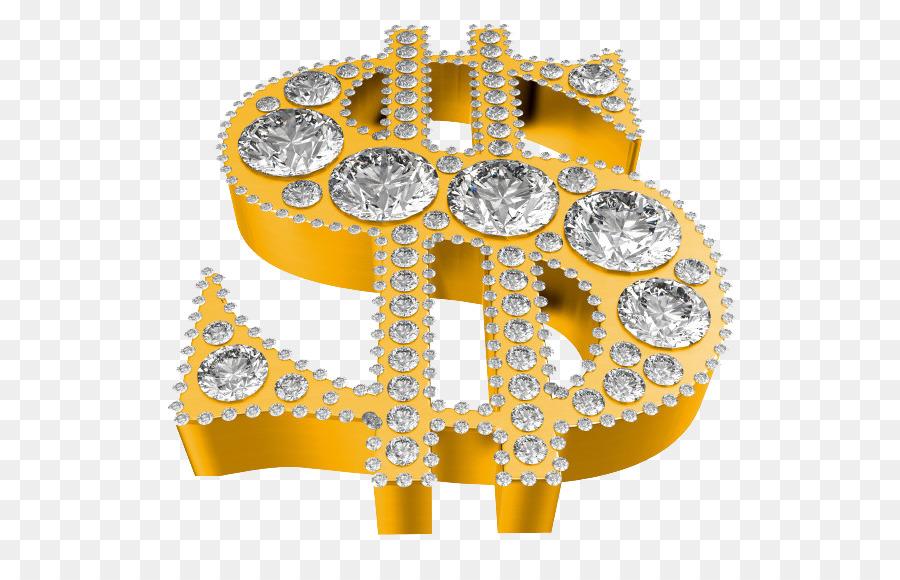 Symbol Dollar Sign Stock Photography Royalty Free Diamond Diamond