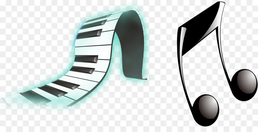 Musical Note Piano Keyboard Symbol Png Download 1016499 Free
