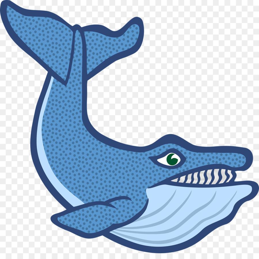 Ballena azul, la ballena Asesina Clip art - La ballena azul Formatos ...