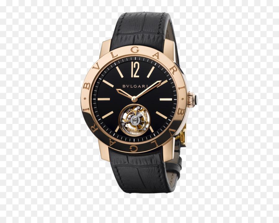 0037e405b72 Bulgari Esse Relógio Jóias Complicação - Relógios Bulgari preto e ouro  masculino relógio