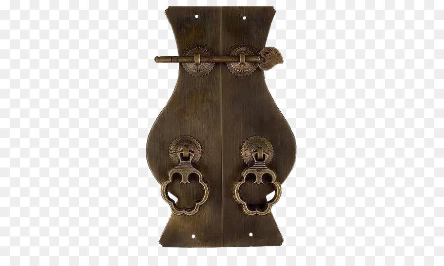 Beau Lock Cabinetry Furniture Key Brass   Chinese Ancient Door Knocker Design
