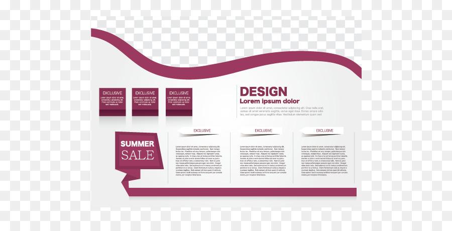 Plakat Flyer Broschüre - Fenster Poster png herunterladen - 604*448 ...