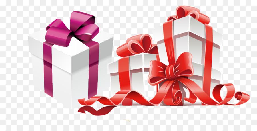 Geschenkkarton Weihnachten.Geschenk Karton Weihnachten Urlaub Geschenk Png Vektor Material