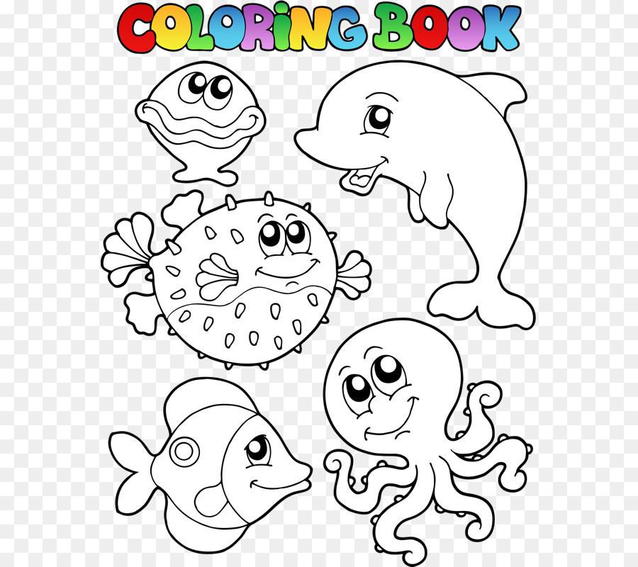 Mar profundo criatura para los animales Acuáticos de la vida Marina ...