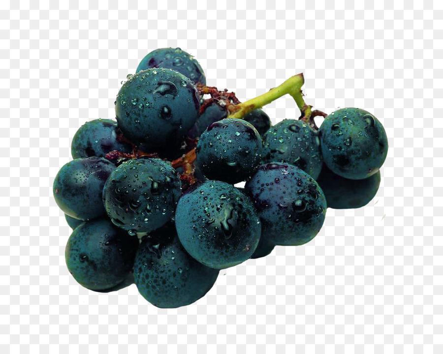 cotton candy fruit vegetable grape blue purple grape png download