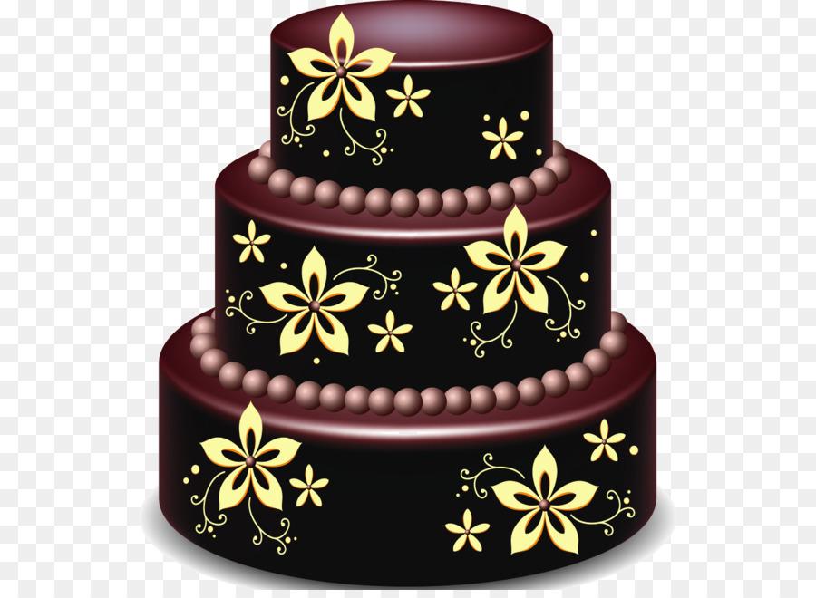 Schokolade Kuchen Sahne Reeses Peanut Butter Cups Torte Cartoon