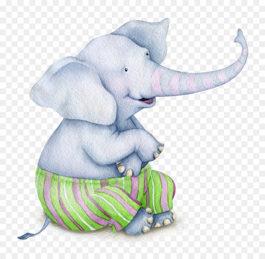 african elephant asian elephant christmas white elephant gift
