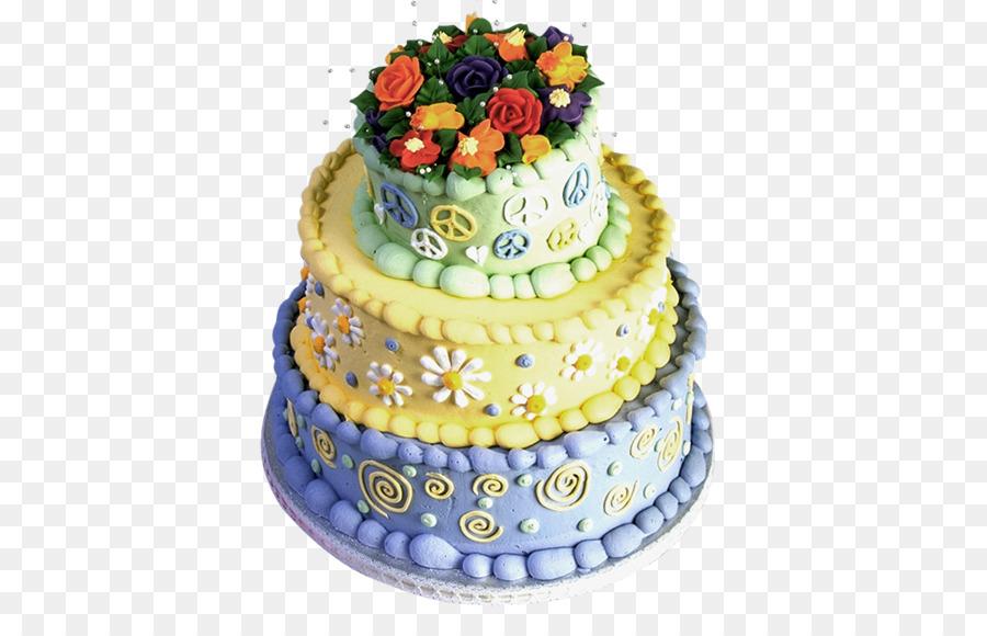 Birthday cake Bundt cake Wedding cake Icing - Birthday Cake png ...