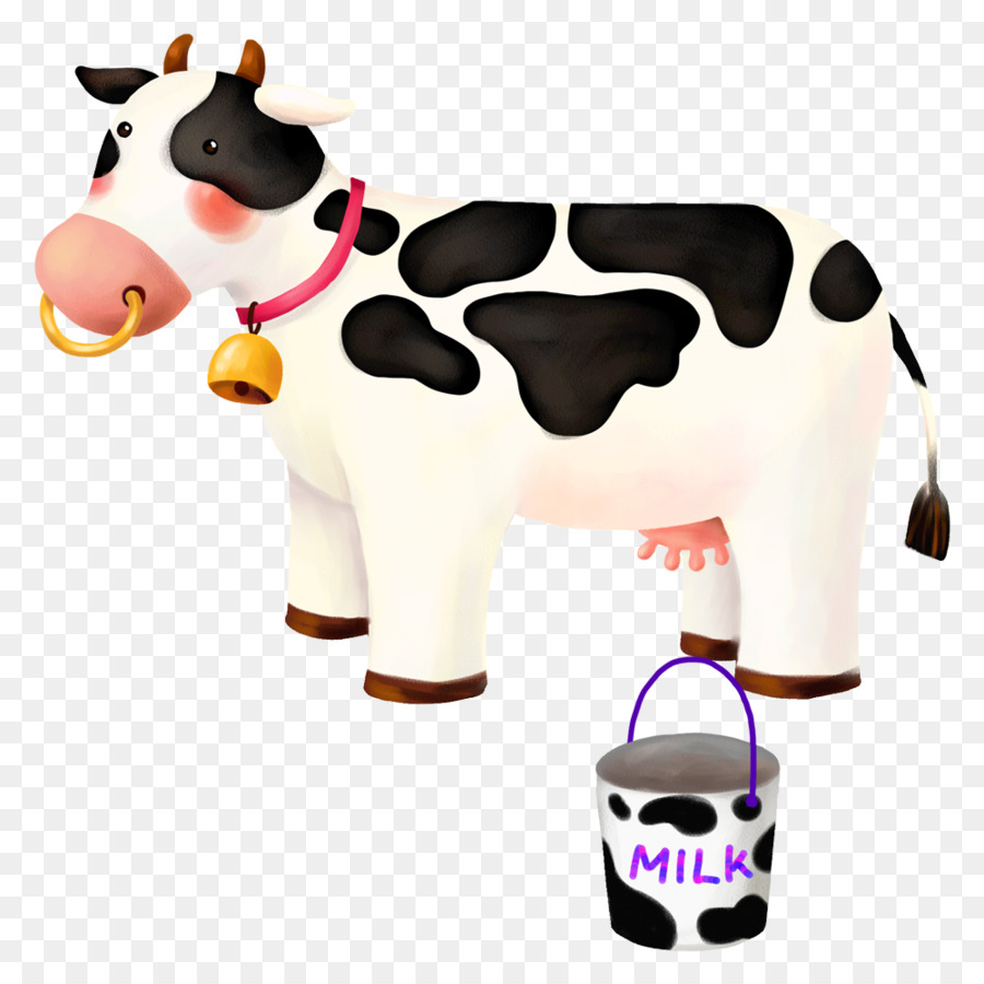 Cow Wallpaper Cattle Cartoon Network Wallpaper A Cow Png Download