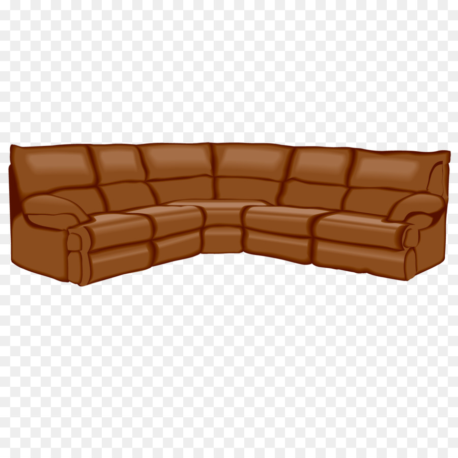 Couch Furniture Chair Vector Corner Sofa Png Download 1500 1500