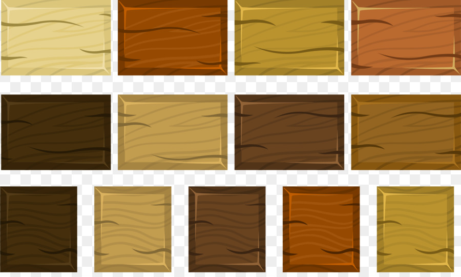 Plank Cartoon Wood Illustration   Wood Flooring Samples
