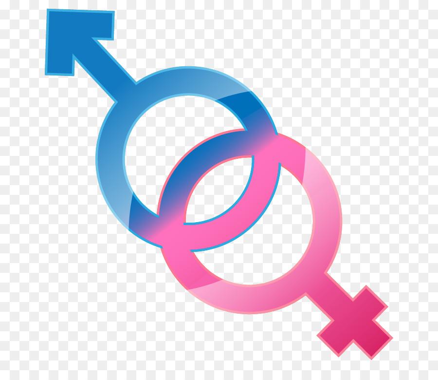 Boy Gender Symbol Female Vector Men And Women Png Download 775